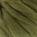 Lammy Yarns Super Chunky 045 zacht linde groen