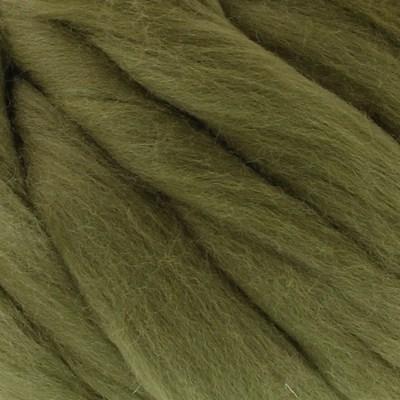 Lammy Yarns Super Chunky 045 zacht linde groen op=op