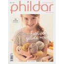 Phildar nr 151 25 breimodellen lente-zomer voor kinderen van 2 t/m 12 jaar