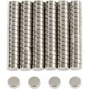 Magneetjes mini rond 5 mm (25 stuks)