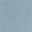 Reparatiedoek opstrijkbaar 75 spijkerstof licht blauw 10 x 40 cm