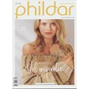 Phildar nr 153 lente selectie vol inspiratie