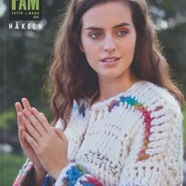 Lang Yarns magazine 253 haken