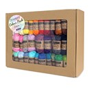 Scheepjes Catona colour pack (109 x 10 gram)