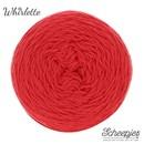 Scheepjes Whirlette 867 sizzle - rood