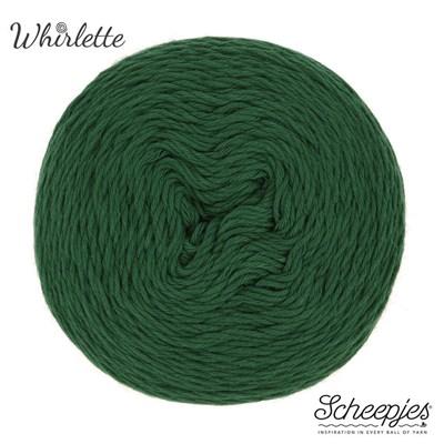 Scheepjes Whirlette 861 avocado