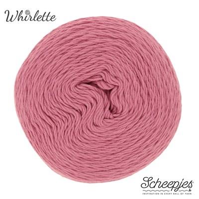 Scheepjes Whirlette 859 rose