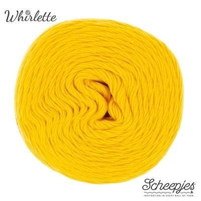 Scheepjes Whirlette 858 banana