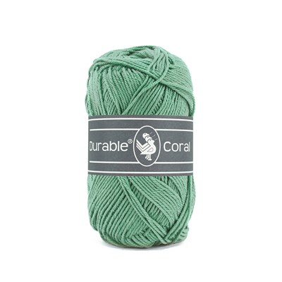 Durable Coral 2133 Dark Mint