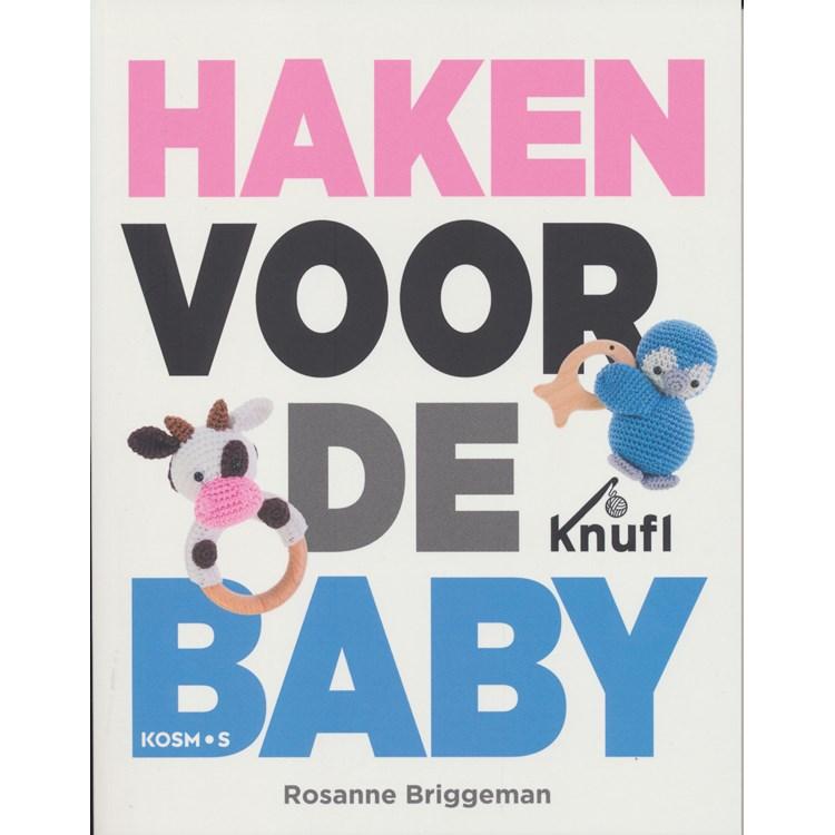 Haken Voor De Baby Hobbydoosnl