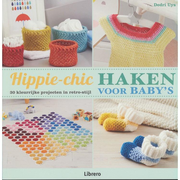 Hippie Chic Haken Voor Baby Hobbydoosnl
