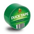 Duck tape groen 48 mm (9,10 meter)