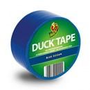 Duck tape blauw 48 mm (9,10 meter)