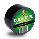 Duck tape zwart 48 mm (9,10 meter)