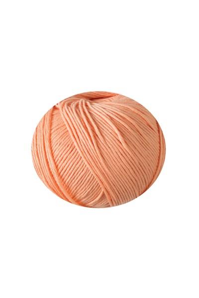DMC Natura Just Cotton Yummy 302S-N104 zalm