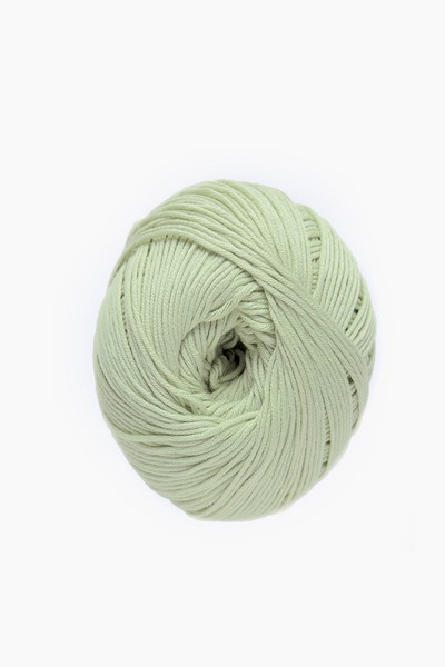 DMC Natura Just Cotton 302S-N12 licht groen