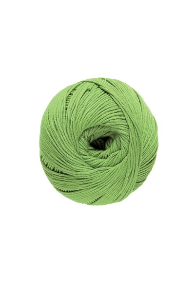 DMC Natura Just Cotton 302S-N13 fel groen