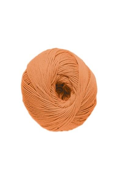 DMC Natura Just Cotton 302S-N47 safran