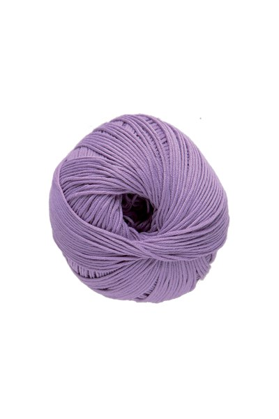DMC Natura Just Cotton 302S-N30 lila