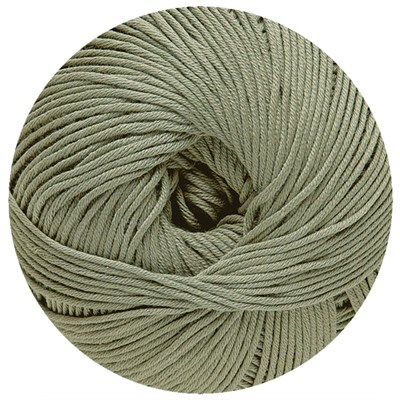 DMC Natura Just Cotton 302S-N38 grijs