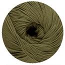 DMC Natura Just Cotton 302S-N46 oud groen