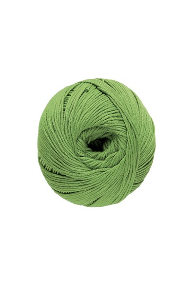 DMC Natura Just Cotton 302S-N48 chartreuse