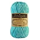 Scheepjes Stone Washed XL - 864 turquoise