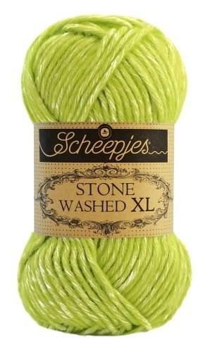 Scheepjes Stone Washed XL - 867 peridot