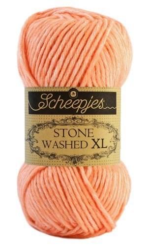 Scheepjes Stone Washed XL - 874 morganite