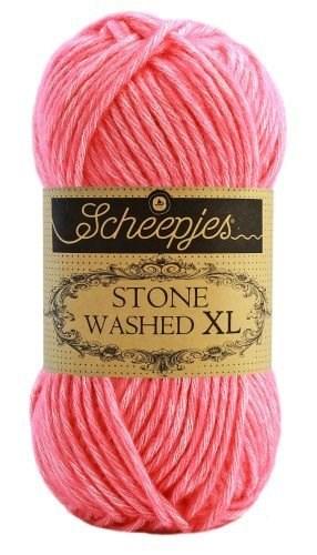 Scheepjes Stone Washed XL - 875 rhodochrosite