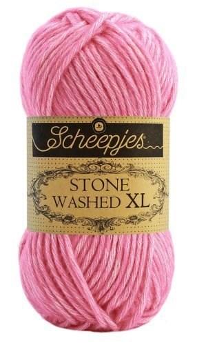 Scheepjes Stone Washed XL - 876 tourmaline