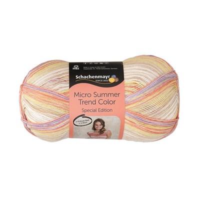 Schachenmayr Micro Summer 00083 belle color