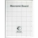 Macrame bord 39 a 29 cm