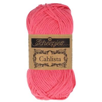 Scheepjes Cahlista 256 Cornelia Rose