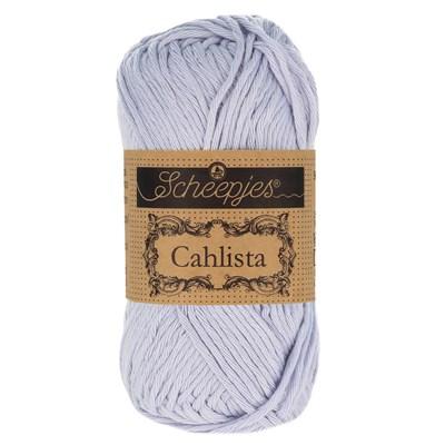 Scheepjes Cahlista 399 Lilac Mist