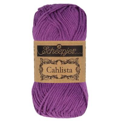 Scheepjes Cahlista 282 Ultra Violet