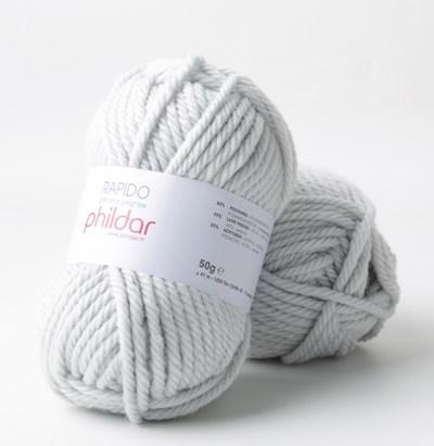 Phildar Rapido Givre 2447
