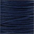 Katoenkoord 1 mm 51574 blauw (ca 40 meter)