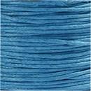 Katoenkoord 1 mm 51572 turquoise (ca 40 meter)