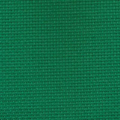 Aida 5,5 groen 150 cm breed per 24 cm