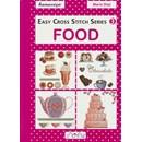 Easy Cross Stitch Series - Food
