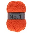 Lammy Yarns No 1 213 oranje glow in the dark
