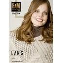 Lang Yarns magazine 190 Engels Duits (op=op)