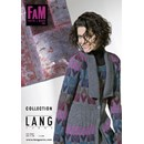 Lang Yarns magazine 183