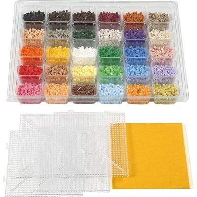 Nabbi - Fotokralen starterset assortiment 30 kleuren