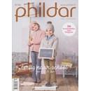 Phildar nr 156 - herfst winter 2018 36 breimodellen voor kinderen