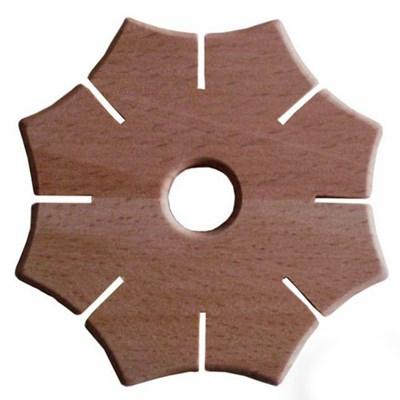 Weef- knoopster 10 stuks