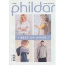 Phildar nr 166 - Best of