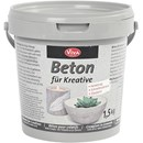 Viva Decor HobbyBeton grijs (1500 gram)