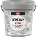 Viva Decor Kneed Beton grijs (1500 gram)